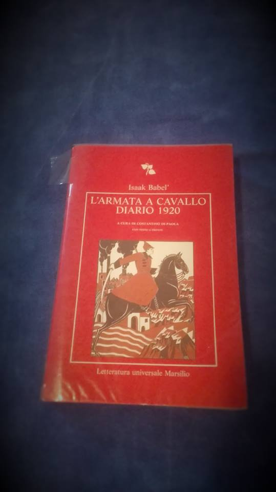 L'armata a cavallo - Isaak Babel'