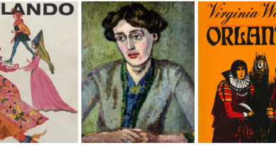 La Russia nelle opere di Virginia Woolf