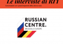 Interview with a student of the Russian Centre for Science and Culture in Brussels