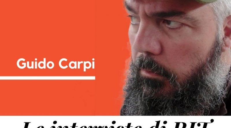 Guido Carpi intervista